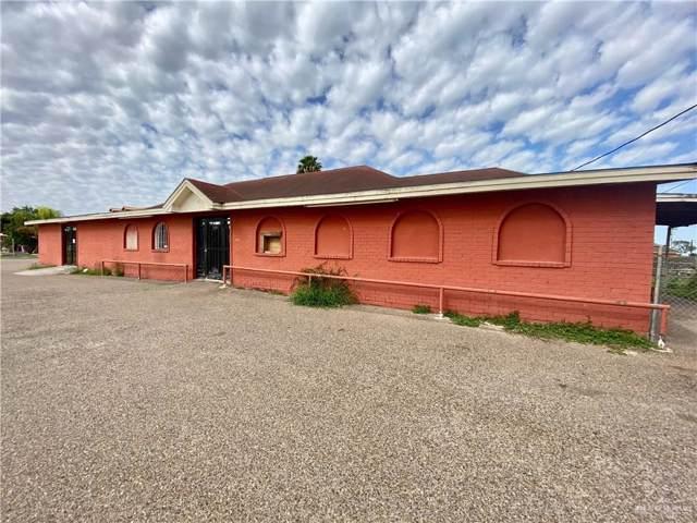 4300 Ward Road, Mission, TX 78574 (MLS #327186) :: Realty Executives Rio Grande Valley