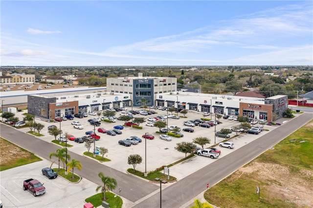 4037 W Expressway 83 Highway #160, Mcallen, TX 78501 (MLS #327187) :: The Ryan & Brian Real Estate Team