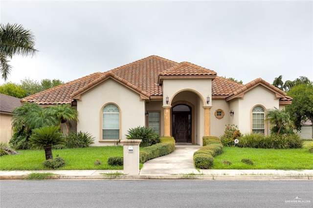 3808 S K Center Street, Mcallen, TX 78503 (MLS #327197) :: Jinks Realty