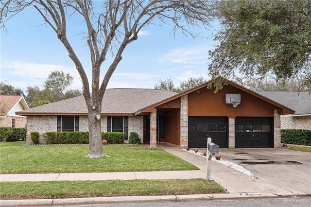 1516 Lark Avenue, Mcallen, TX 78504 (MLS #327210) :: The Ryan & Brian Real Estate Team