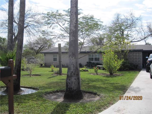 1030 Orange Street E, Mercedes, TX 78570 (MLS #327219) :: The Ryan & Brian Real Estate Team