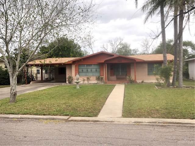 1601 Little Street, Harlingen, TX 78550 (MLS #327220) :: BIG Realty