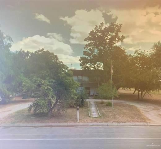 2102 Rio Hondo Road, Harlingen, TX 78573 (MLS #327221) :: The Ryan & Brian Real Estate Team
