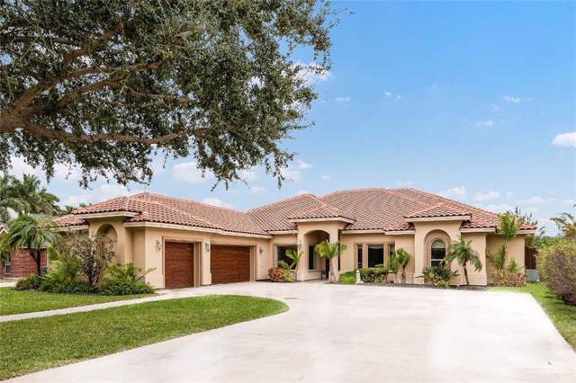 1504 Duke Avenue, Mcallen, TX 78504 (MLS #327225) :: Realty Executives Rio Grande Valley