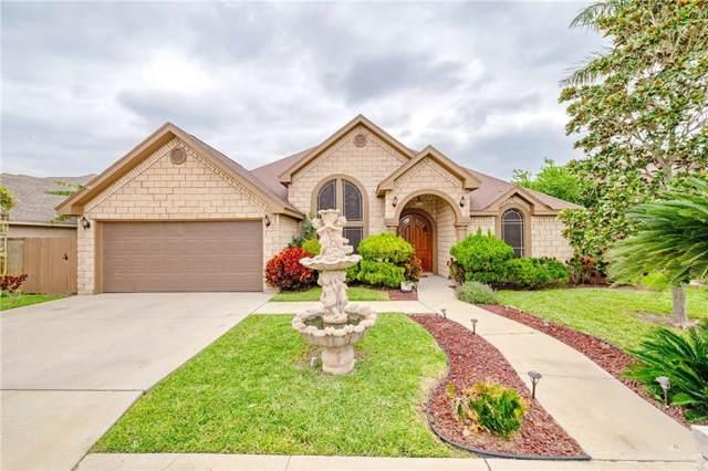1707 Audrey Drive, Mission, TX 78572 (MLS #327231) :: Realty Executives Rio Grande Valley
