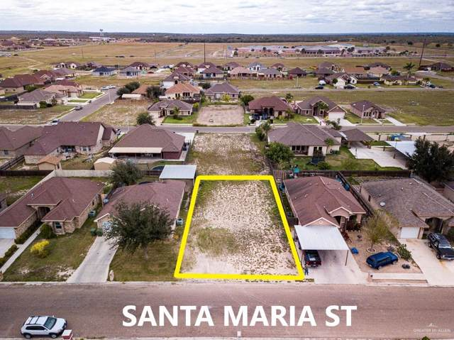 127 Santa Maria Street, Rio Grande City, TX 78582 (MLS #327233) :: Realty Executives Rio Grande Valley