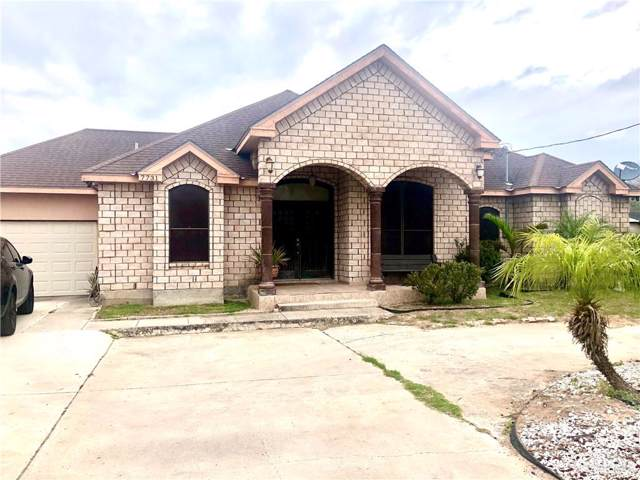 7731 Bermea Road, Edinburg, TX 78542 (MLS #327244) :: The Ryan & Brian Real Estate Team