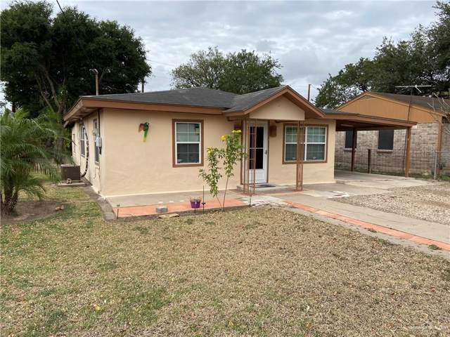 150 S Mayberry Avenue S, Mission, TX 78572 (MLS #327245) :: The Ryan & Brian Real Estate Team