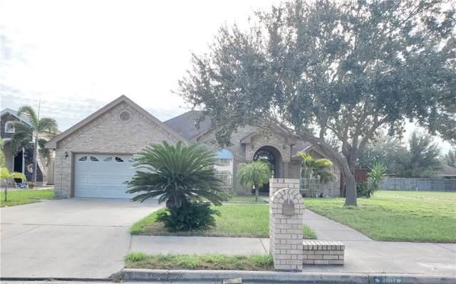 2101 Roman Street, Mission, TX 78573 (MLS #327258) :: HSRGV Group