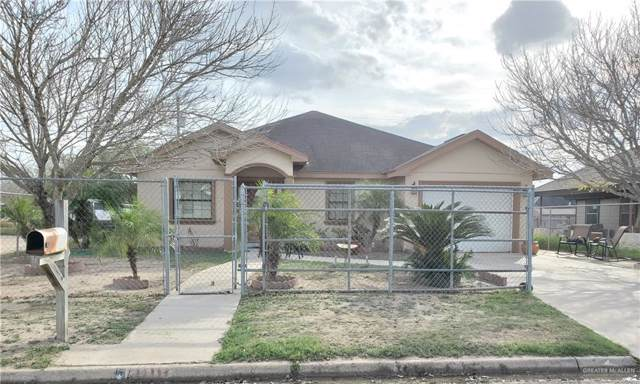308 E 6th Street, La Joya, TX 78560 (MLS #327259) :: The Ryan & Brian Real Estate Team