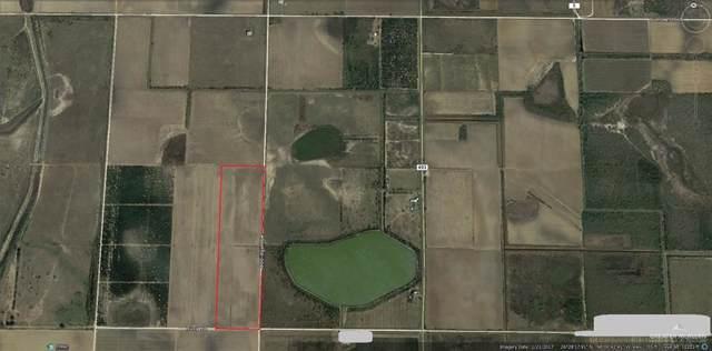 tbd N Coolidge Road, Hargill, TX 78549 (MLS #327268) :: eReal Estate Depot