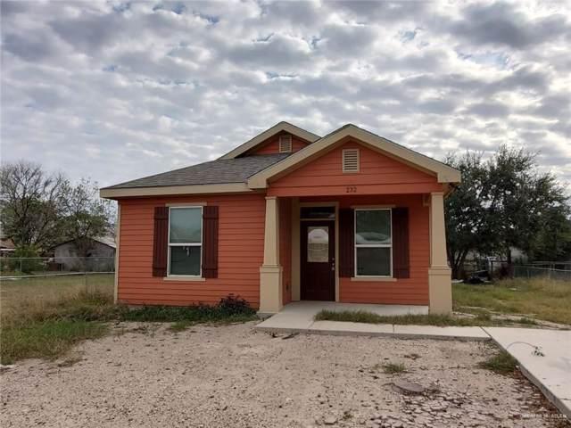 232 Nannette Drive, Pharr, TX 78577 (MLS #327270) :: BIG Realty