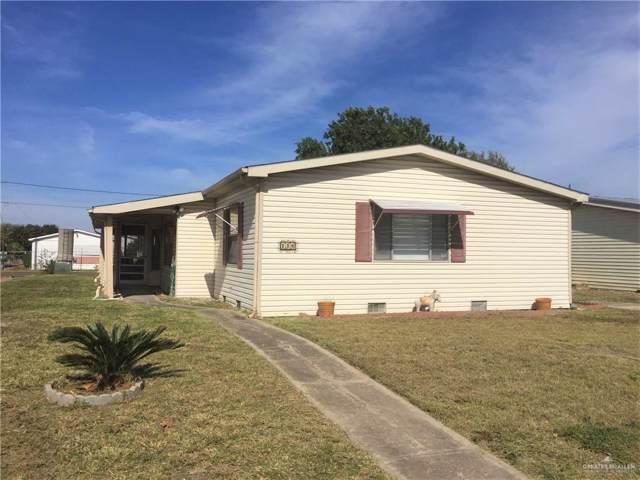116 Buckboard Drive, Mission, TX 78574 (MLS #327271) :: The Ryan & Brian Real Estate Team