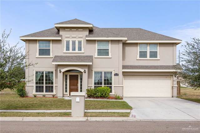 3710 Falcon Drive, Mission, TX 78572 (MLS #327274) :: The Ryan & Brian Real Estate Team