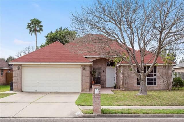 4517 Kendlewood Avenue, Mcallen, TX 78501 (MLS #327276) :: The Ryan & Brian Real Estate Team