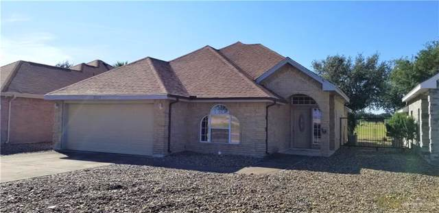 3117 N Kenyon Road, Edinburg, TX 78542 (MLS #327294) :: The Ryan & Brian Real Estate Team