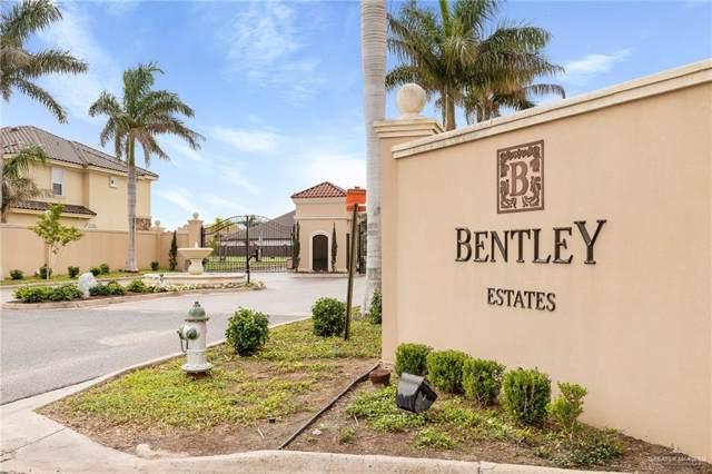 2407 Churchill Avenue, Edinburg, TX 78539 (MLS #327306) :: The Ryan & Brian Real Estate Team