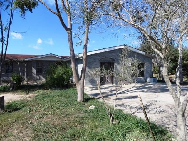 12225 N Taylor Road N, Mcallen, TX 78504 (MLS #327312) :: HSRGV Group