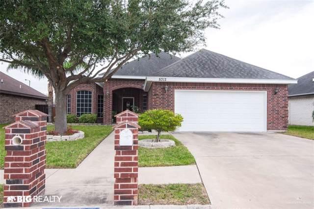 5312 N Ebony Street, Pharr, TX 78577 (MLS #327319) :: The Lucas Sanchez Real Estate Team