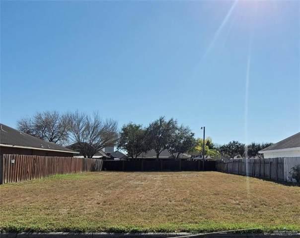 405 Bronze Drive, Pharr, TX 78577 (MLS #327323) :: The Lucas Sanchez Real Estate Team