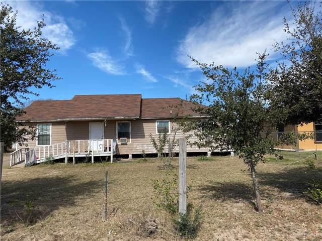 1709 Salinas Road, Penitas, TX 78576 (MLS #327327) :: The Ryan & Brian Real Estate Team