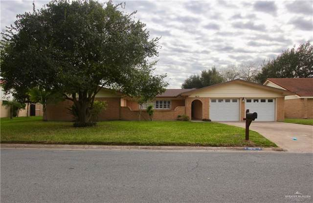 1613 Shasta Avenue, Mcallen, TX 78504 (MLS #327330) :: The Ryan & Brian Real Estate Team