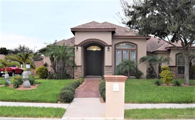 4820 Walnut Street, Mcallen, TX 78501 (MLS #327332) :: The Ryan & Brian Real Estate Team