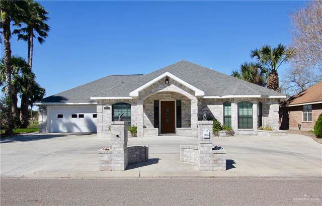 1804 Meadow View Drive, Mission, TX 78572 (MLS #327349) :: The Ryan & Brian Real Estate Team