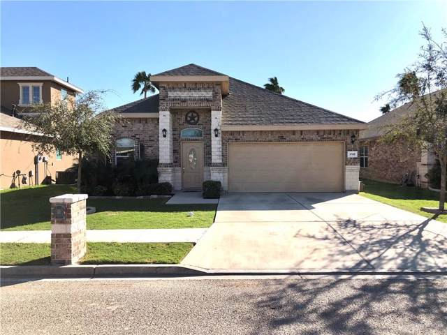 3705 Oriole Drive, Mission, TX 78572 (MLS #327350) :: HSRGV Group