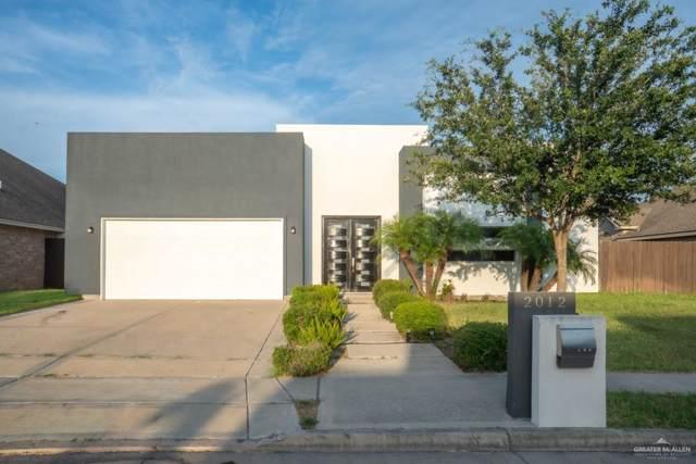 2012 N 47th Street, Mcallen, TX 78501 (MLS #327353) :: HSRGV Group