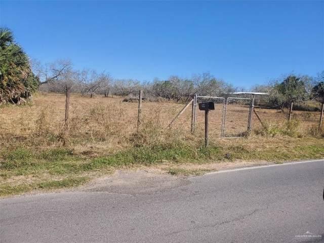 1350 W Mile 15 N, Weslaco, TX 78599 (MLS #327370) :: Realty Executives Rio Grande Valley