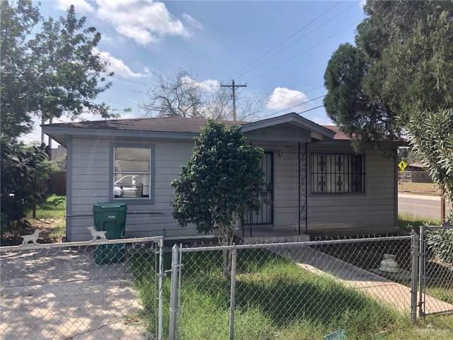 823 W Butler Street, Pharr, TX 78577 (MLS #327382) :: HSRGV Group