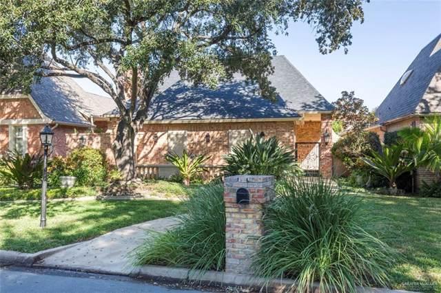 220 Pineridge Lane, Mcallen, TX 78503 (MLS #327384) :: HSRGV Group