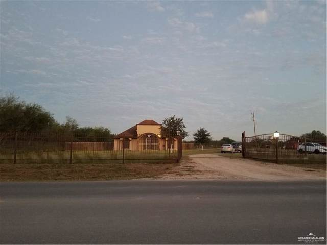 9348 N Texan Road, Mission, TX 78574 (MLS #327385) :: Realty Executives Rio Grande Valley