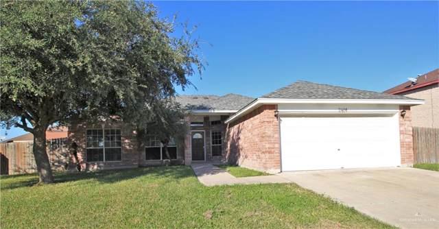 2404 Ulex Avenue, Mcallen, TX 78504 (MLS #327386) :: HSRGV Group
