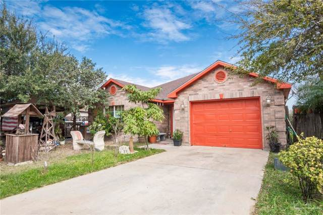 1103 N 35th Street, Hidalgo, TX 78557 (MLS #327390) :: The Ryan & Brian Real Estate Team