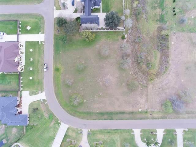 000 E Valencia Circle, Harlingen, TX 78552 (MLS #327405) :: The Ryan & Brian Real Estate Team