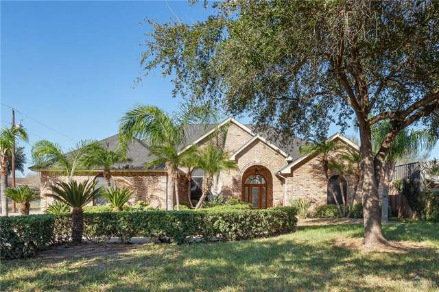 1503 E Mile 2 Road, Mission, TX 78574 (MLS #327409) :: The Ryan & Brian Real Estate Team