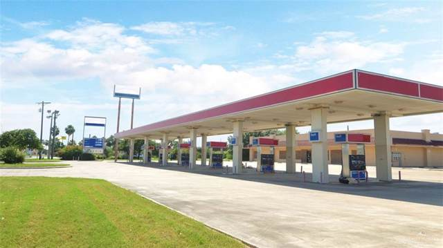 324 N International Boulevard, Hidalgo, TX 78557 (MLS #327415) :: eReal Estate Depot