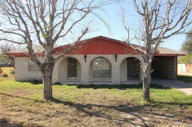 1419 N Sugar Road, Pharr, TX 78577 (MLS #328431) :: The Ryan & Brian Real Estate Team
