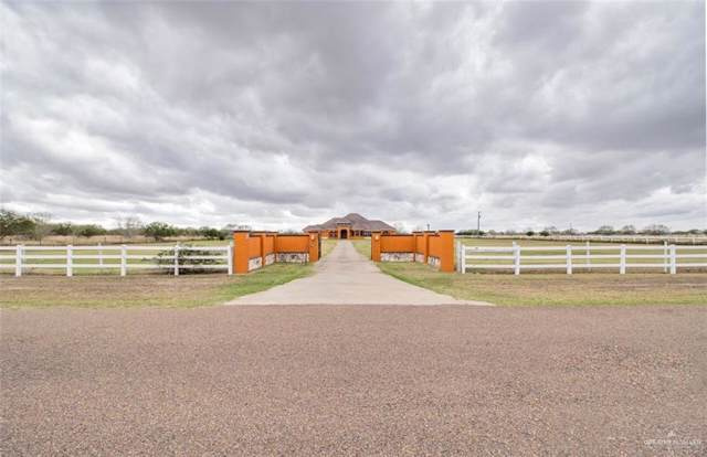 21027 Los Venados Drive, Edinburg, TX 78542 (MLS #328436) :: eReal Estate Depot