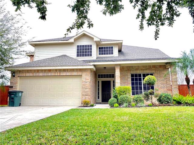 4506 Santa Olivia Street, Mission, TX 78572 (MLS #328449) :: The Maggie Harris Team