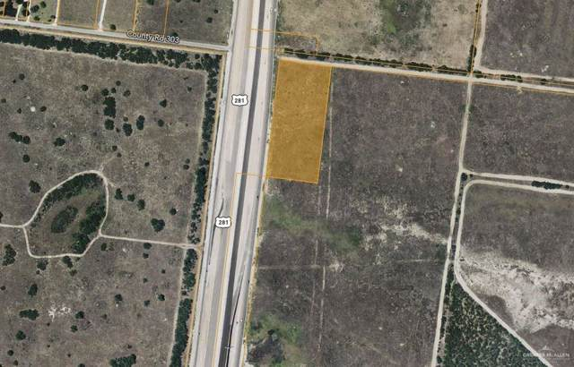 000 N Us Highway 281, Falfurrias, TX 78355 (MLS #328463) :: The Maggie Harris Team