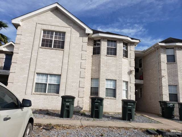 1804 Oasis Avenue #308, Mission, TX 78572 (MLS #328475) :: The Ryan & Brian Real Estate Team