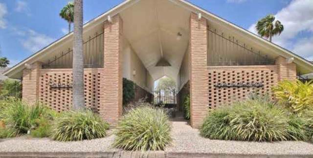 600 W Fern Avenue #2, Mcallen, TX 78501 (MLS #328485) :: Realty Executives Rio Grande Valley