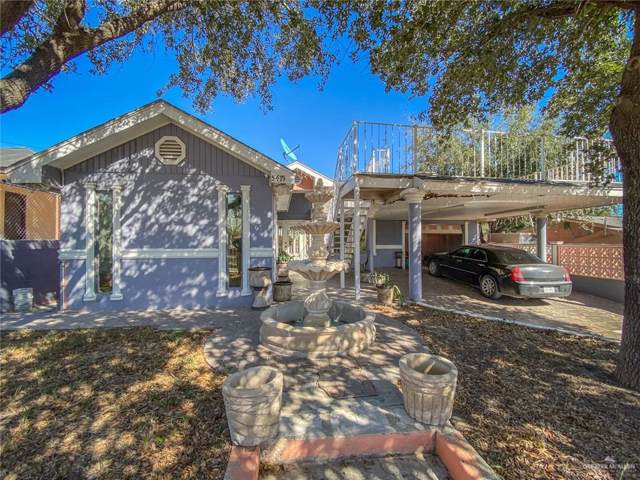 5419 Juarez Street, Rio Grande City, TX 78582 (MLS #328492) :: eReal Estate Depot