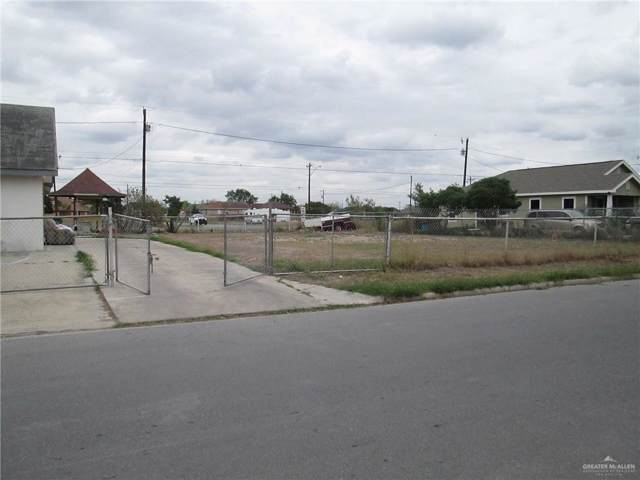 805 & 807 E Rusty Drive, Pharr, TX 78577 (MLS #328498) :: eReal Estate Depot
