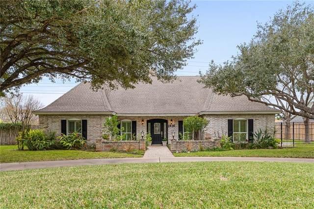 1515 Violet Avenue, Mcallen, TX 78504 (MLS #328514) :: The Ryan & Brian Real Estate Team