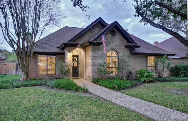 412 Kiwi Street, Mcallen, TX 78504 (MLS #328521) :: The Ryan & Brian Real Estate Team