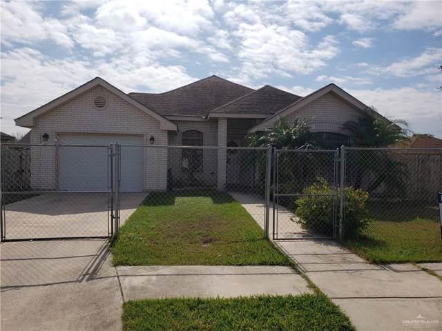 1111 W Falcon Avenue, Pharr, TX 78577 (MLS #328525) :: The Ryan & Brian Real Estate Team